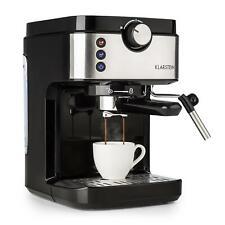 Machine à Café Expresso Combiné Cafetière Filtre Mousseur de Lait Crème 20 Bars