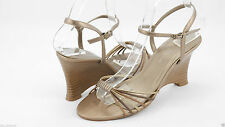 New Look High (3-4.5 in.) Wedge Synthetic Shoes for Women