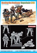 Dragon 1/35 Hunting the Partisans Yugoslavia 1943 # 6491
