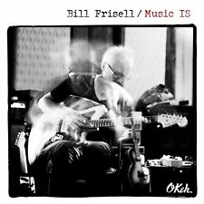 BILL FRISELL - MUSIC IS [CD] Sent Sameday*