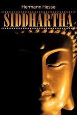 Siddhartha: By Hermann Hesse