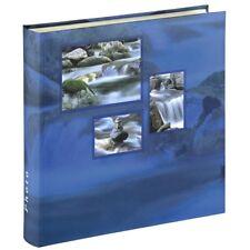 Album Big Blu 30x30 Porta Foto e Ricordi 400 Fotografie 10x15 Pagine Protettive