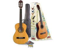 Guitares acoustiques classiques 1/2