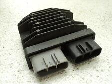 Triumph Tiger 800 XC #6026 Voltage Regulator/ Rectifier OEM