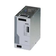 Phoenix Contact Quint4-PS DIN PSU 100-240VAC, 24V/20A output
