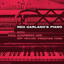 Red Garland - Red Garland's Piano [New Vinyl]