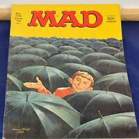 Vintage Mad Magazine, E.C. Pub. - #175 June 1975 $0.50 - EF