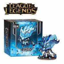 LOL League of Legends Championship Thresh Action Figure Figurines PVC Statue Toy
