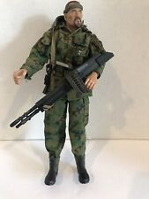 21st Century Toys Ultimate Soldier 2002