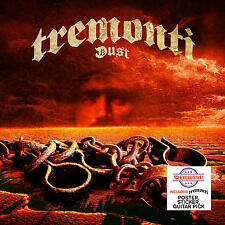 Tremonti Dust  Exclusive with Poster+Sticker+Guitar Pick