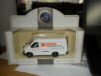 Lledo Promotional Model Strand Transport Rare, Mint, unopened Package A/A