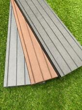 More details for create your own composite decking from our boards, trims, edging & fixing packs