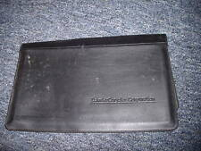 2001 2000 CHRYSLER 300 SEBRING PT CRUISER VOYAGER OWNERS MANUAL CASE w DIAMLERCH