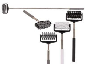 Extension Arrière Roller Extensible Masseur Téléscopique Portable Poche Gratteur