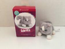 American Girl GOTY 2017 Gabriela's Cat, Maya  NEW in AG Box