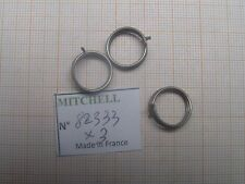 3 RESSORTS PICK UP MOULINET MITCHELL 306A 306PRO 406 BAIL SPRING REEL PART 82333