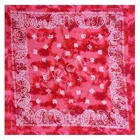 JAPAN FLAG BANDANA Head Wrap Handkerchief Asian Asia Fahne Hair Band Tuch #F14