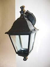 Victorian Garden Hanging Down Wall Lamp Outdoor Garden Lighting Lantern 30cm