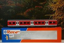 Roco H0 45298 Personenwagen 2.Kl. Nahverkehrswagen  der DB D38