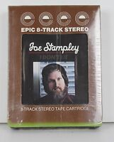 New NOS Joe Stampley 8 Track Tape Cartridge I Don't Lie Country Music Stock