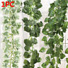 Home Decor Wall Hanging Vine Artificial Ivy Leaves Garland Plants Fake Foliage