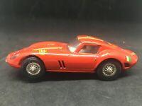 JOUEF Slot car FERRARI 250 GTO #20 Circuit record 64 1/43  circuit AUTO