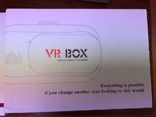 Virtual Reality Headset & Wireless Headset