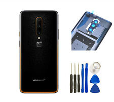OnePlus 7T Pro 5G McLaren Edition Back Cover Glass Replacement Housing Door
