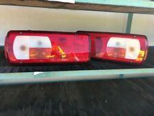 VIGNAL LC8 1875581 DAF CF XF 2012 PAIR