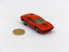 Matchbox Lesney Superfast # 70 Ferrari 308 GTB avec emblême sur le capot