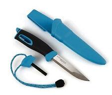 MORA LIGHT MY FIRE BLUE SWEDISH FIRESTEEL KNIFE