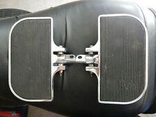 Sozius Trittbretter Moto Guzzi California 3