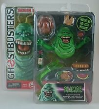 Ghostbusters Slimer By Neca.Series 1. Glows In The Dark. New. Sealed.