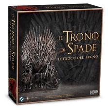 Il Trono di Spade: Il Gioco del Trono - Gioco da Tavolo italiano Nuovo Asmodee