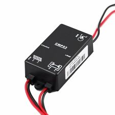 CMP03 3A-12V-ST Solar Charge Controller Garden Lighting Yard Lights Controller L