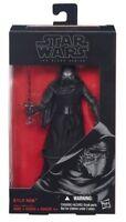 Star Wars Black Series Force Awakens Kylo Ren 6 Inch Figure