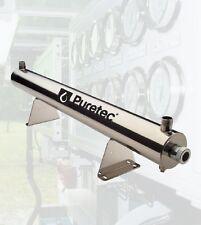 PURETEC WATER TREATMENT UV FILTER System #R Series (R500)