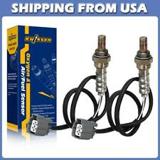 Upstream & Downstream Oxygen O2 Sensor For 97 98 99 00 01 Honda Prelude 2.2L