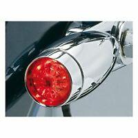 Kuryakyn Strut Mounted Mini Bullet Indicators Harley-Davidson FX & Dyna K2502