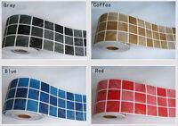 Wallpaper  Border Stickers  Home Decor Kitchen Self Adhesive Mosaic  Bathroom
