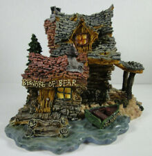 Boyds Bearly-Built Villages - Edmund's Hideaway - Style #19005
