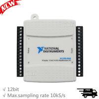 USB-6008 USB Data Acquisition Card Multifunction USB DAQ 779051-01