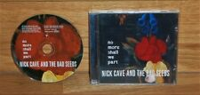 Nick Cave And The Bad Seeds / No More Shall We Part