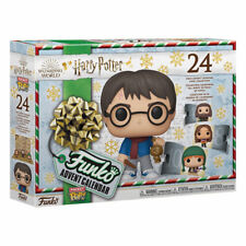 HARRY POTTER POCKET POP! CALENDRIER DE L'AVENT Figurine collection noel poter