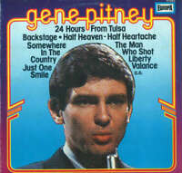 Gene Pitney - Gene Pitney (LP) Vinyl Schallplatte - 142098