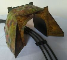 More details for rare vintage hornby series o gauge no.1 tunnel - good condition