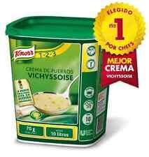 Crema de Puerros Knorr  700 gr