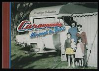 CARAVANNING THROUGH the YEARS PRESTIGE STAMP BOOKLET AUSTRALIA - MINT