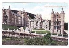 ROYAL VICTORIA HOSPITAL---MONTREAL QUEBEC CANADA---- POSTCARD