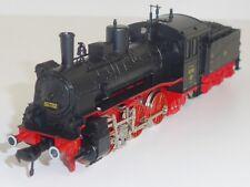 Fleischmann 4124 DRG Dampflok  BR53 7752 OVP Spur H0